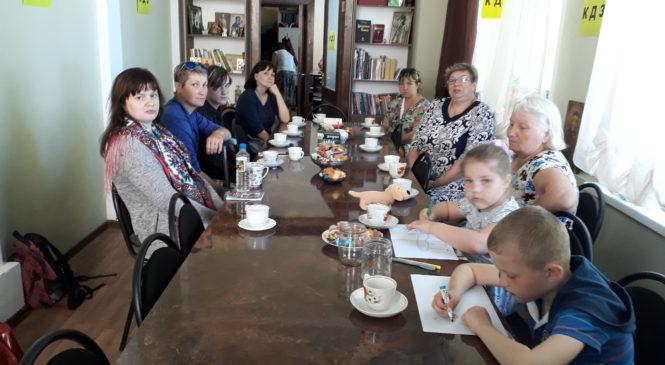 Воскресная беседа о догматах православия