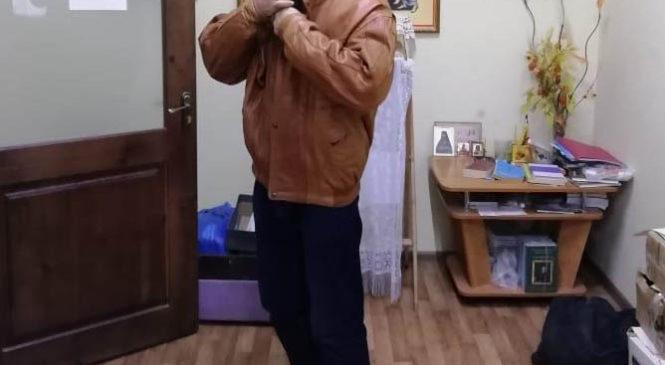Гумпомощь гражданину Приднестровья