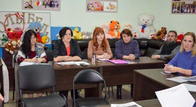 Рабочая встреча в Иваново