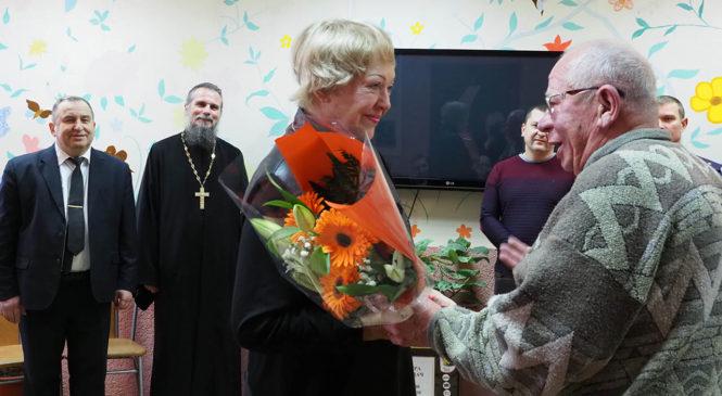 ОБУСО «Вичугский КЦСОН» посетили гости